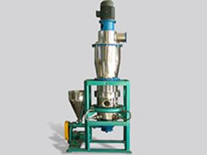 Fluidized Bed Jet Mill